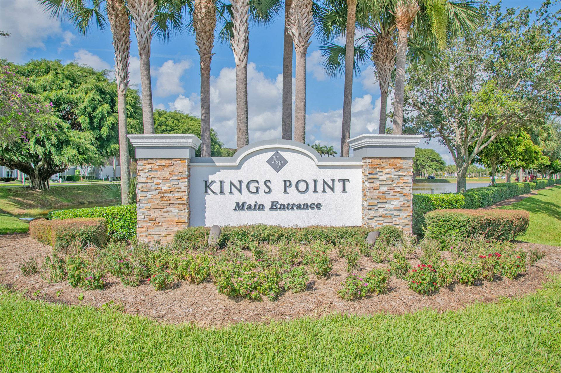 104 Waterford E #104, Delray Beach, FL 33446 - MLS#: RX-10735188