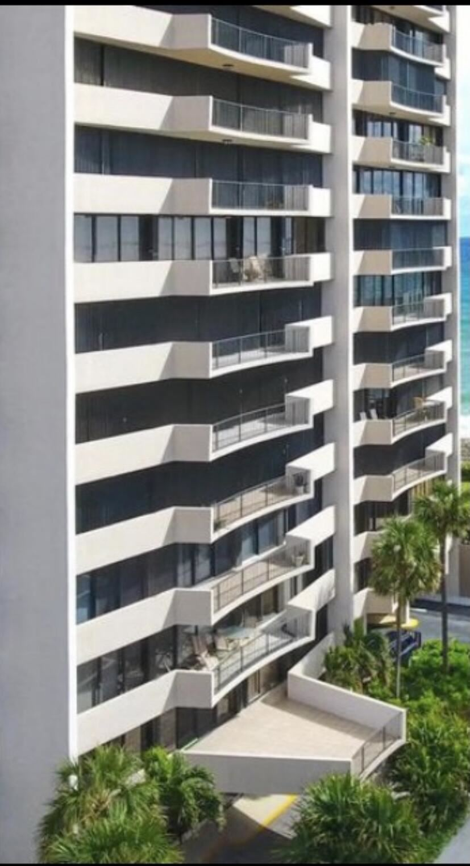 4200 N Ocean Drive #1-1104, Riviera Beach, FL 33404 - MLS#: RX-10750188