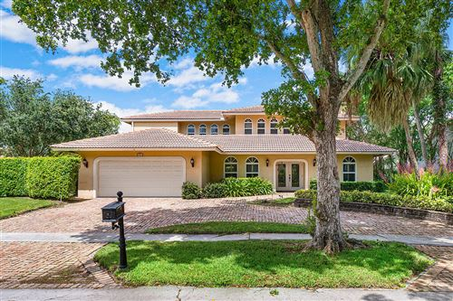 Photo of 2601 NW 28th Terrace, Boca Raton, FL 33434 (MLS # RX-10625189)