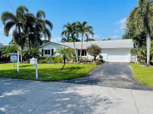 Photo of 1513 Summer Avenue, Jupiter, FL 33469 (MLS # RX-10744189)