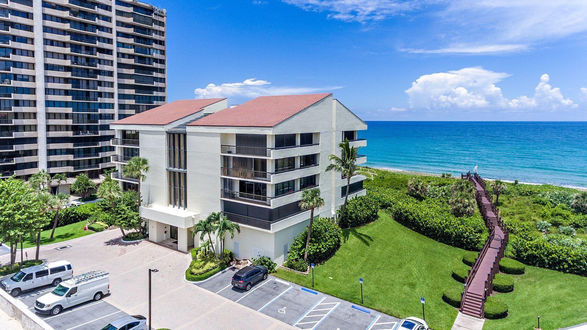 4050 N Ocean Drive #1-101, Singer Island, FL 33404 - #: RX-10622189