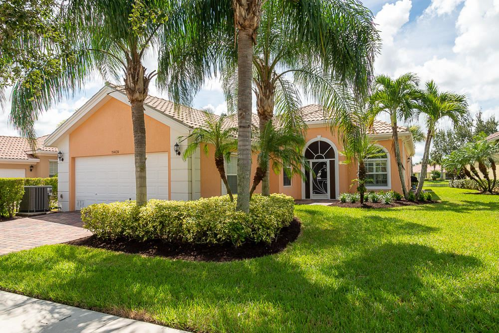 11409 SW Rockingham Drive, Port Saint Lucie, FL 34987 - #: RX-10641189