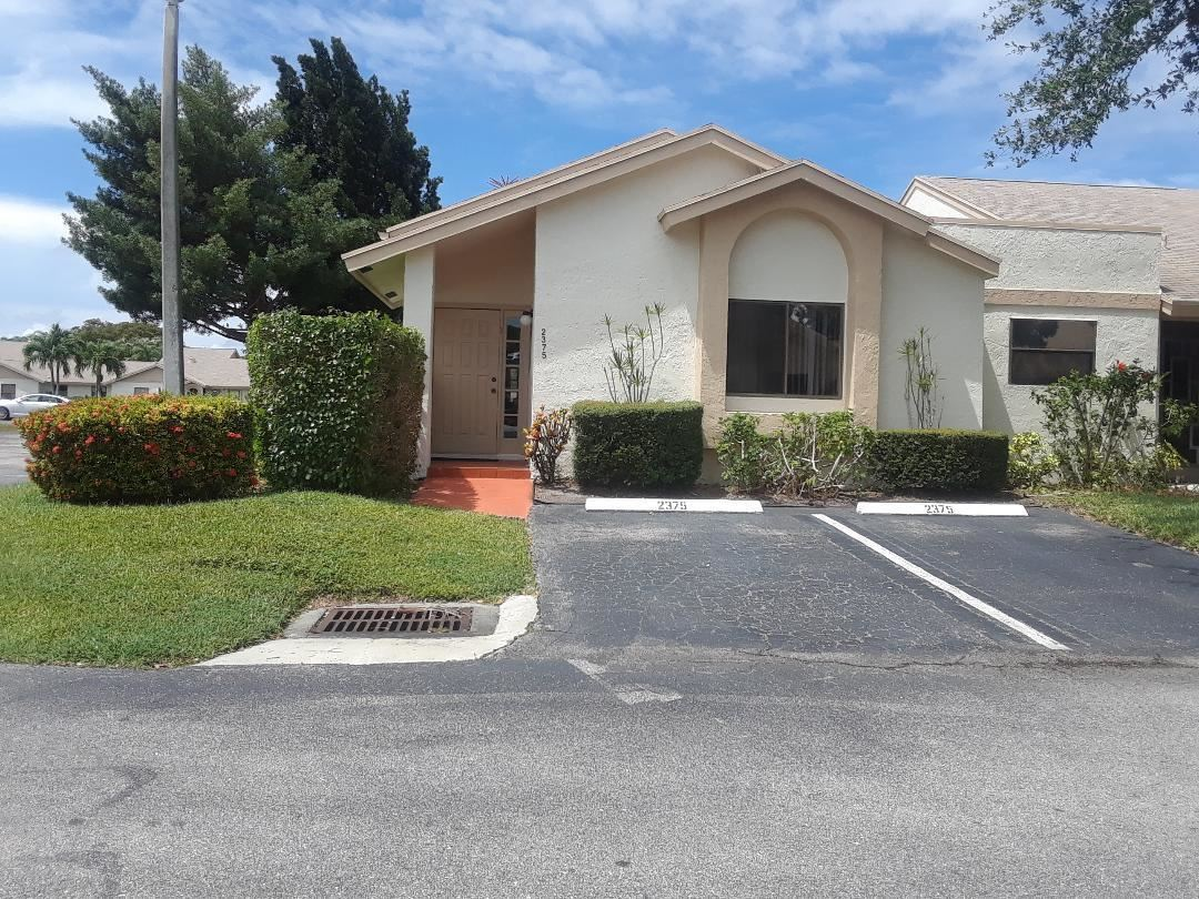 2375 NW 13th Street, Delray Beach, FL 33445 - #: RX-10642189