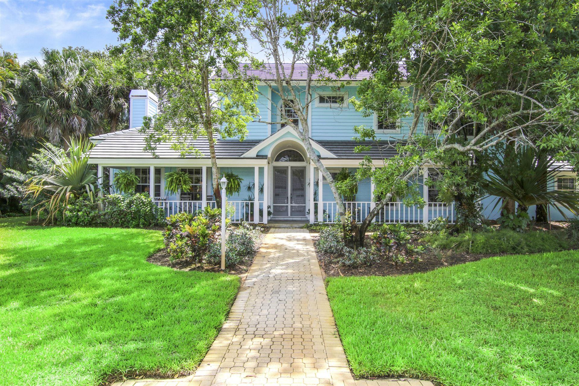 18410 SE Lakeside Drive, Tequesta, FL 33469 - #: RX-10649189