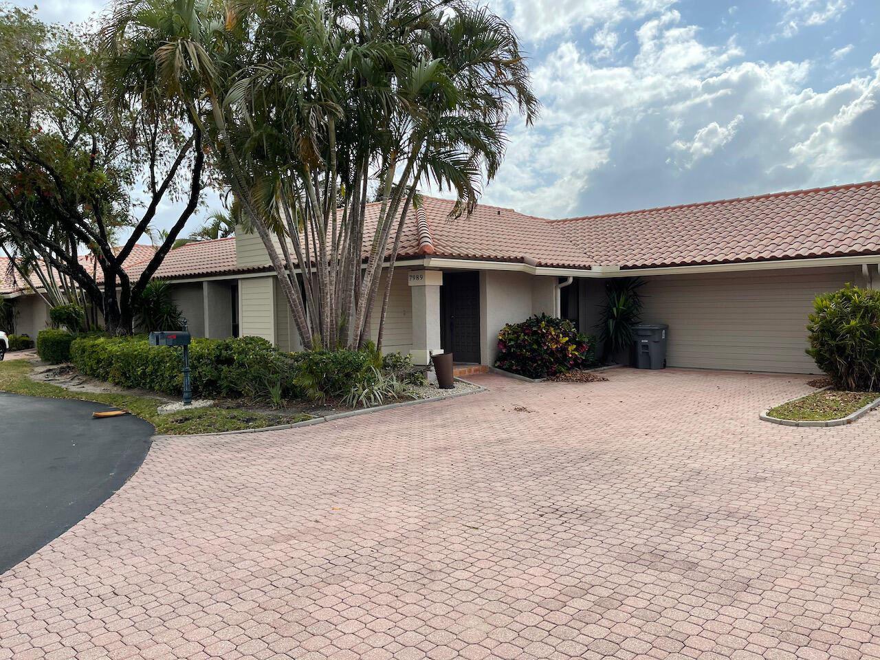 7989 Palacio Del Mar Drive, Boca Raton, FL 33433 - MLS#: RX-10705189