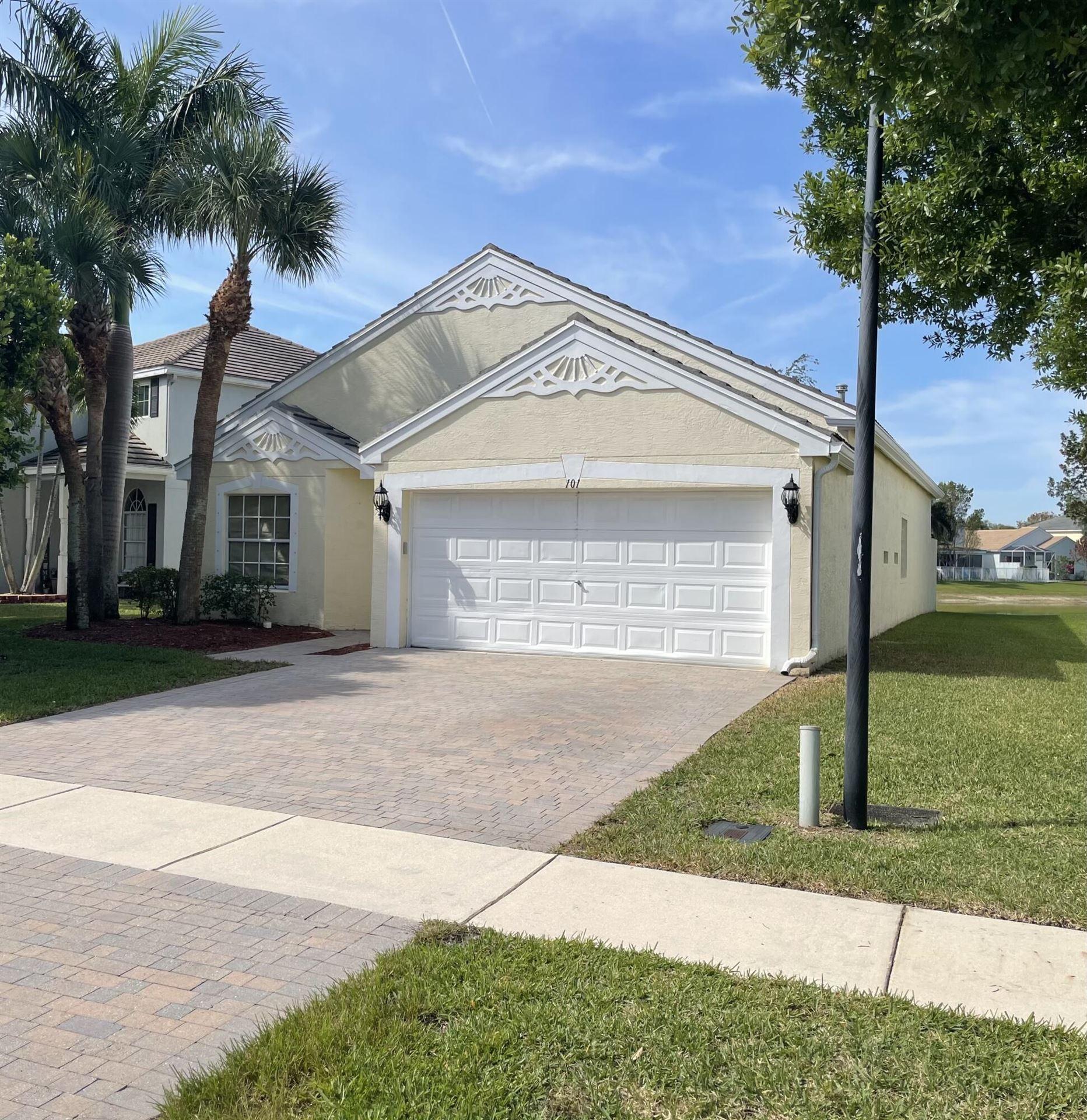 101 Canterbury Place, Royal Palm Beach, FL 33414 - #: RX-10712189