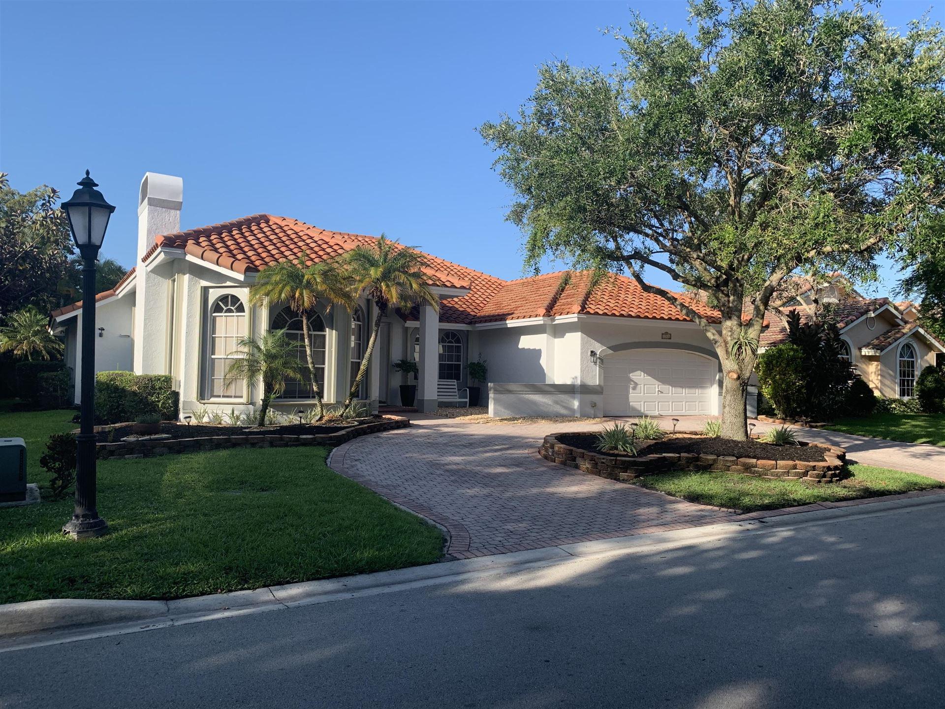 12536 Burning Tree Lane, Coral Springs, FL 33071 - MLS#: RX-10717189