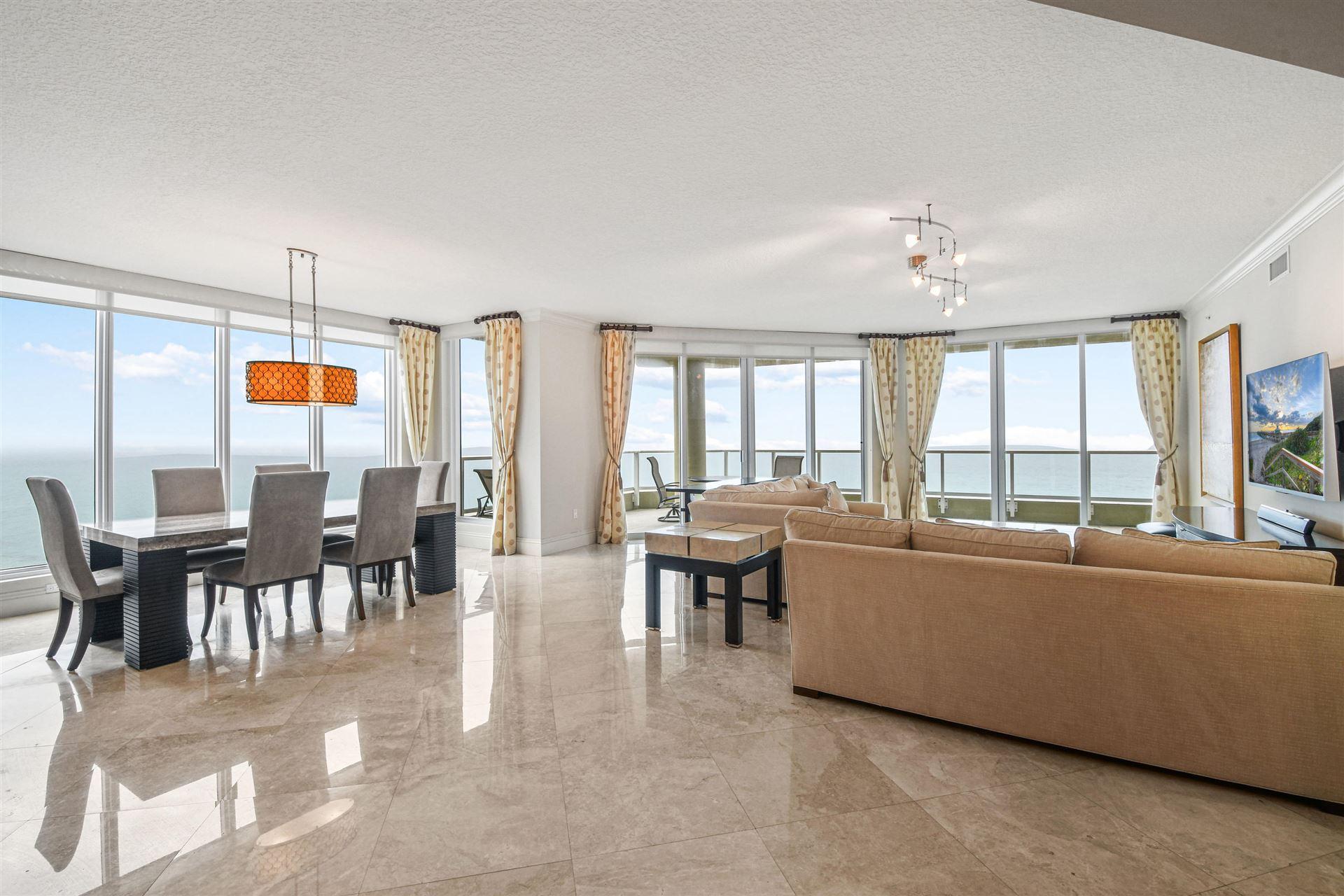 5050 N Ocean Drive #1201, Riviera Beach, FL 33404 - MLS#: RX-10726189