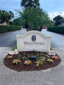 Photo of 17138 Waterbend Drive #216, Jupiter, FL 33477 (MLS # RX-10572190)