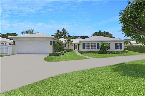 Photo of 733 Seagate Drive, Delray Beach, FL 33483 (MLS # RX-10627190)