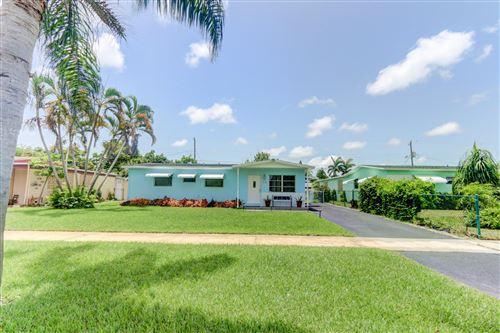 Foto de inmueble con direccion 2616 Bridgeman Drive West Palm Beach FL 33409 con MLS RX-10637190