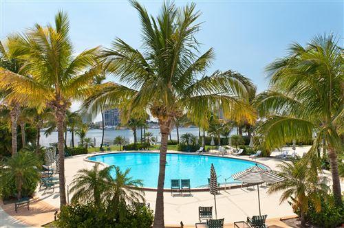 Photo of 44 Cocoanut Row #402 B, Palm Beach, FL 33480 (MLS # RX-10661190)