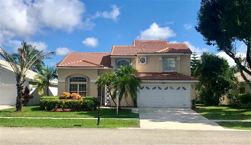 Photo of 9731 Tavernier Drive, Boca Raton, FL 33496 (MLS # RX-10665190)