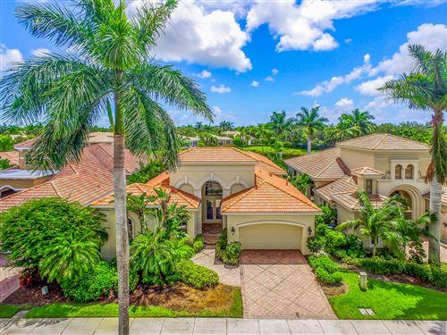 Photo of 110 Monte Carlo Drive, Palm Beach Gardens, FL 33418 (MLS # RX-10734190)