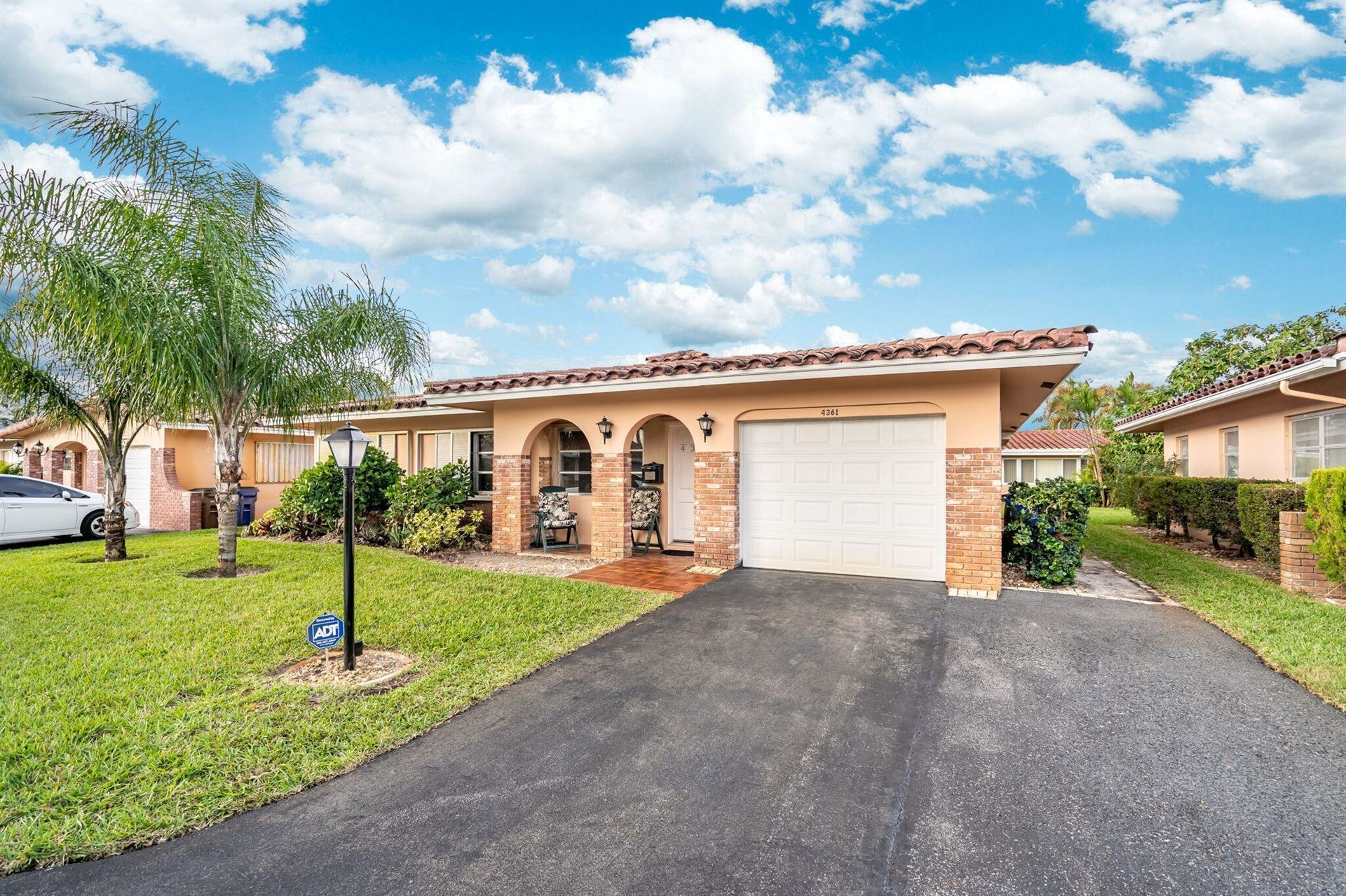 4361 NW 12 Drive, Deerfield Beach, FL 33064 - #: RX-10599190