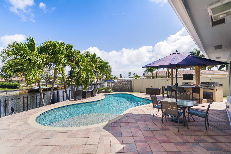 381 SE 3rd Court, Pompano Beach, FL 33060 - #: RX-10607190