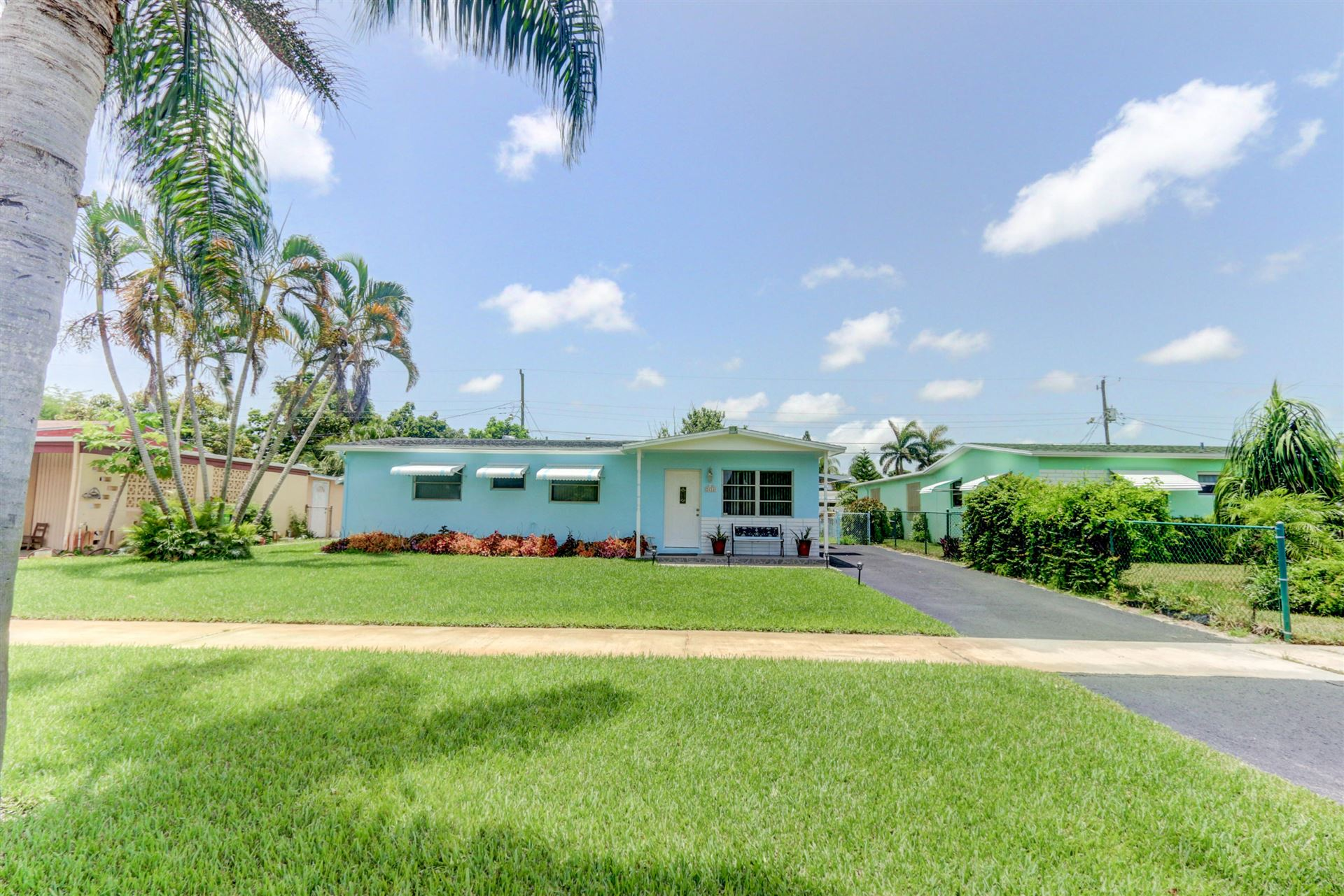2616 Bridgeman Drive, West Palm Beach, FL 33409 - #: RX-10637190