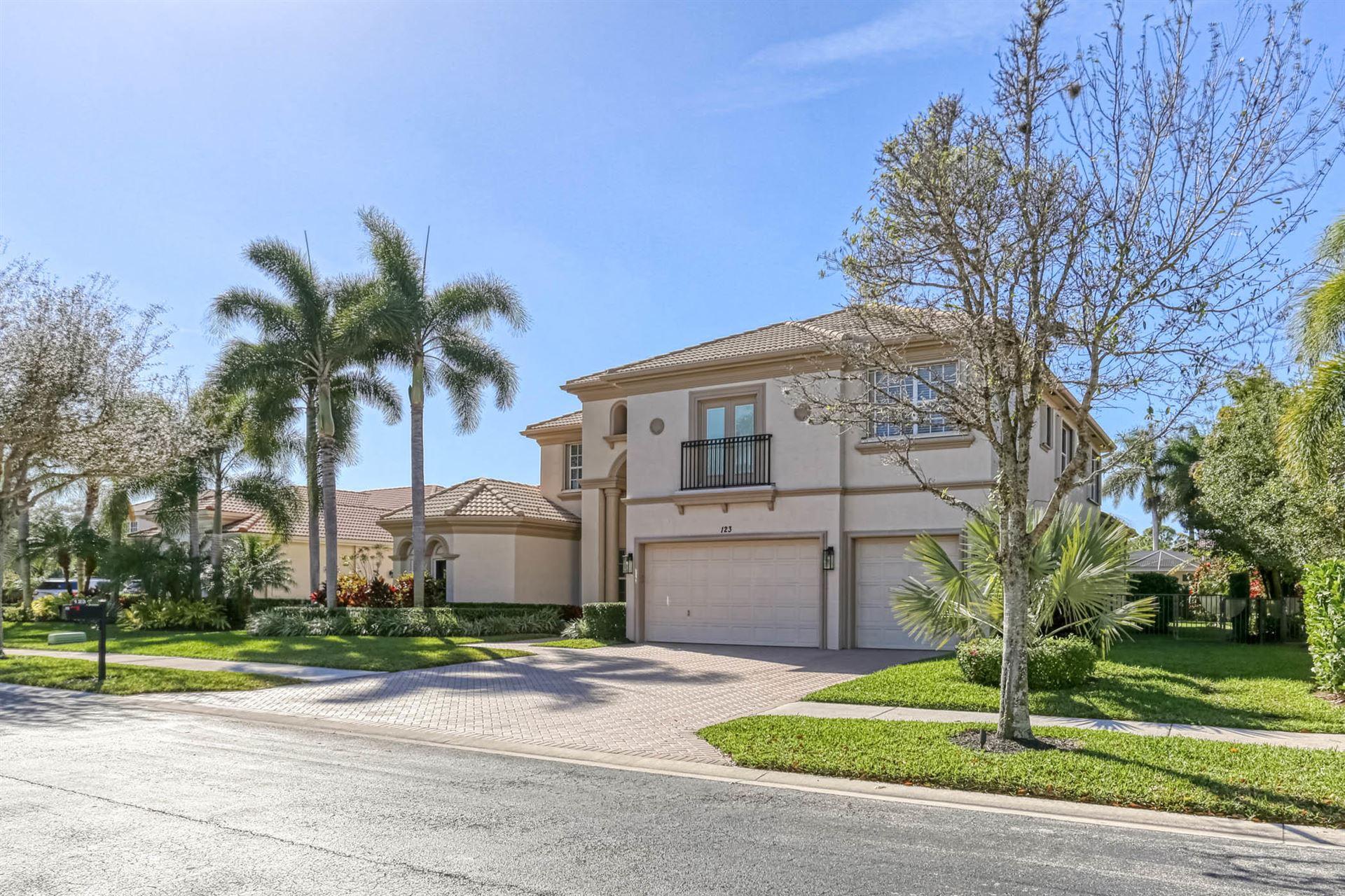 123 Bryce Lane, Jupiter, FL 33458 - #: RX-10688190