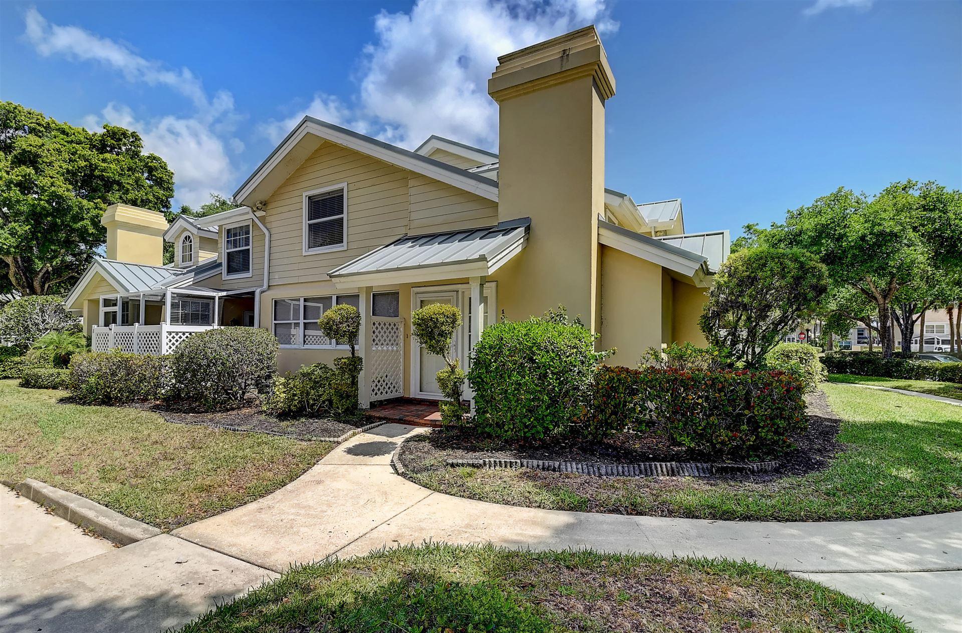 104 Andover Court, Boynton Beach, FL 33436 - #: RX-10707190