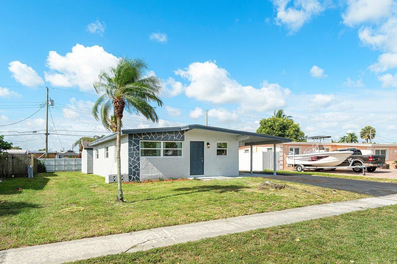 5720 Elder Drive, West Palm Beach, FL 33415 - MLS#: RX-10718190