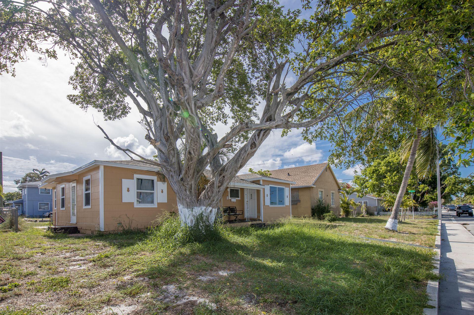 305 S C Street, Lake Worth, FL 33460 - MLS#: RX-10723190