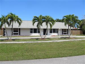 Photo of 3206 Medinah Circle W, Lake Worth, FL 33467 (MLS # RX-10521191)