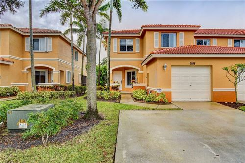 Photo of 6108 Eaton Street, West Palm Beach, FL 33411 (MLS # RX-10566191)