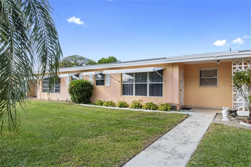 Photo of 255 South Boulevard #C, Boynton Beach, FL 33435 (MLS # RX-10607191)