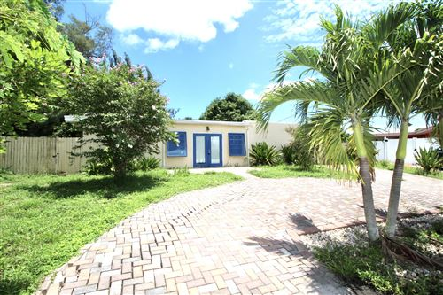 Photo of Listing MLS rx in 45 Sioux Lane Lake Worth FL 33462