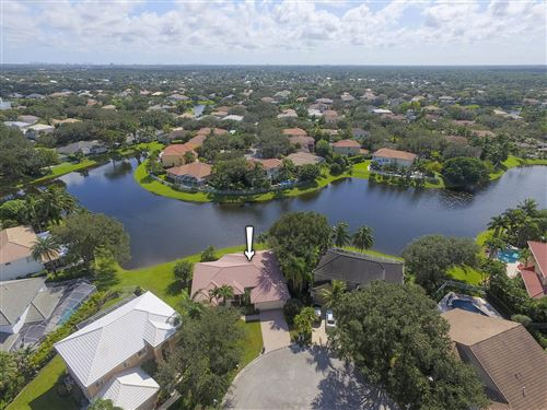 Photo of 275 Feather Point S, Jupiter, FL 33458 (MLS # RX-10667191)