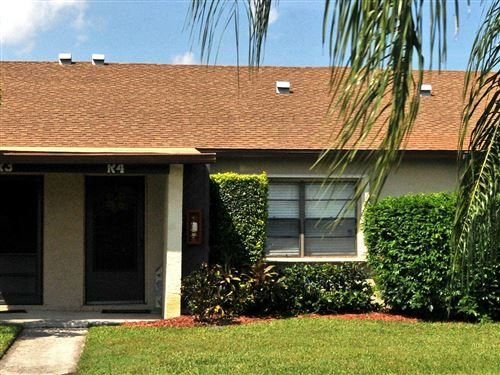 Photo of 6036 Indrio Road #4, Fort Pierce, FL 34951 (MLS # RX-10707191)