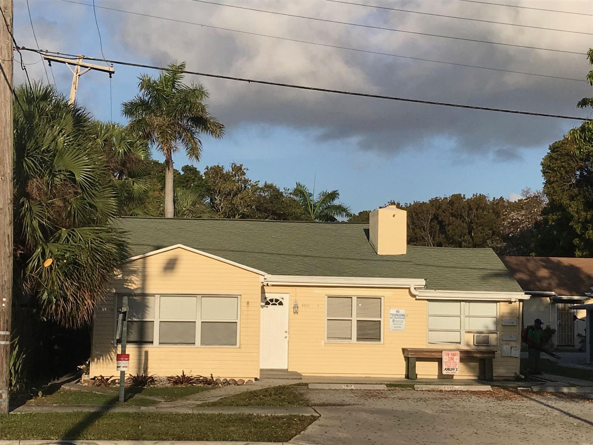 4811 N Flagler Drive, West Palm Beach, FL 33407 - #: RX-10611191