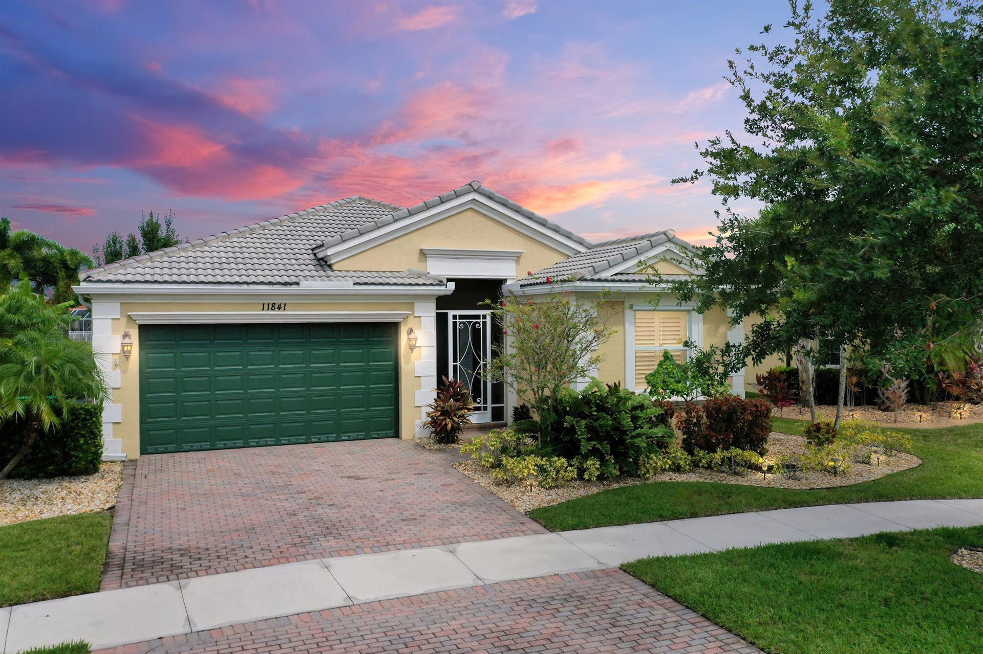 11841 SW Crestwood Circle, Port Saint Lucie, FL 34987 - #: RX-10655191