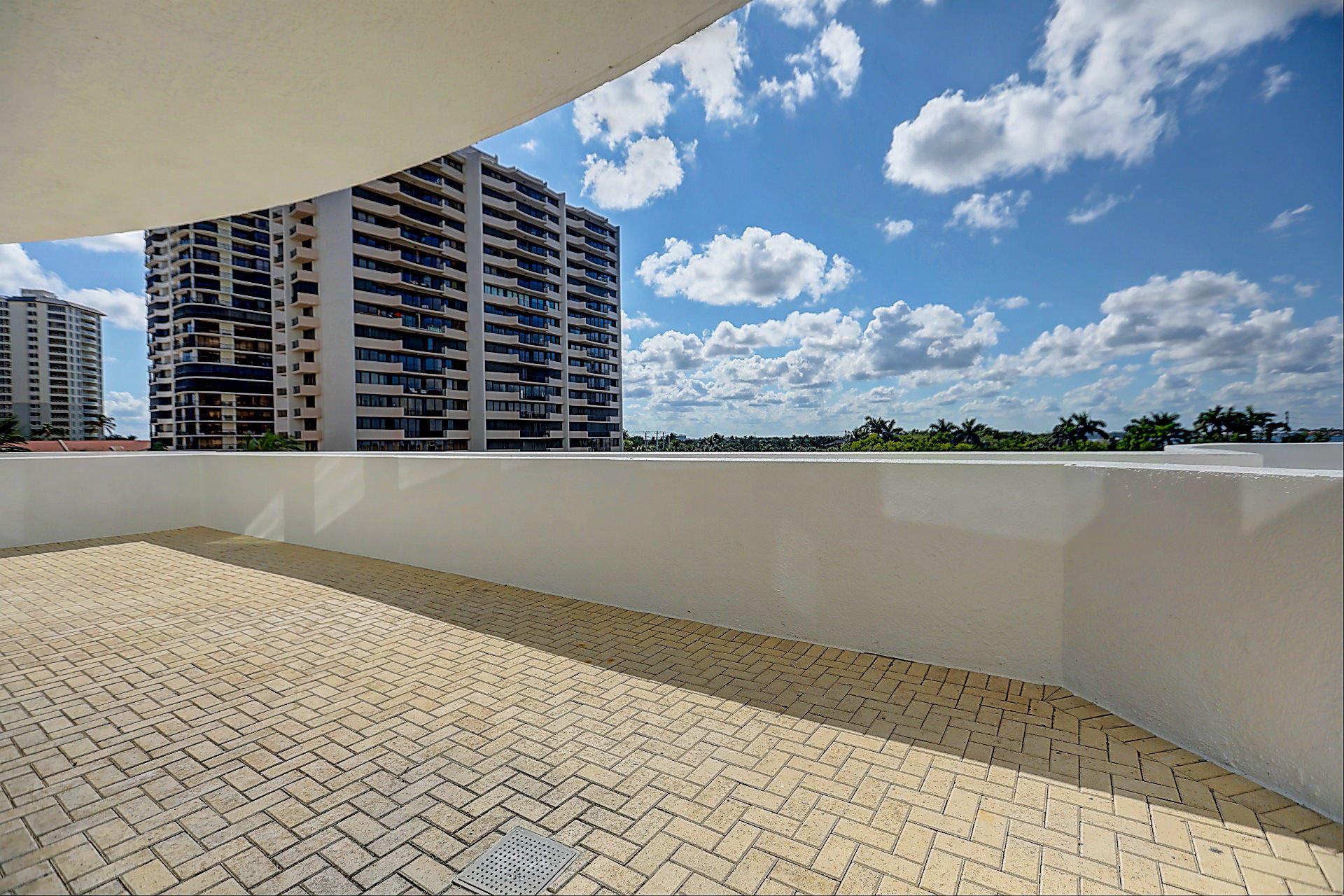 Photo of 4600 N Ocean Drive #303, Singer Island, FL 33404 (MLS # RX-10663191)
