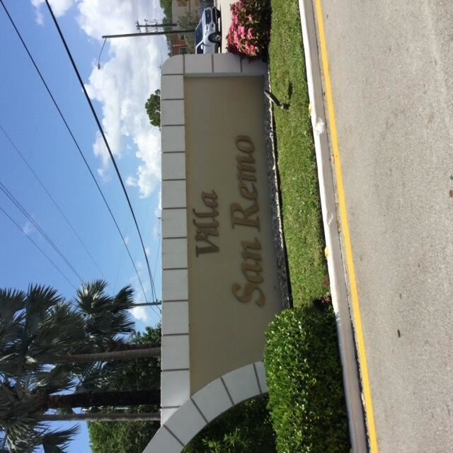 8142 Via Di Veneto #8142, Boca Raton, FL 33496 - #: RX-10718191