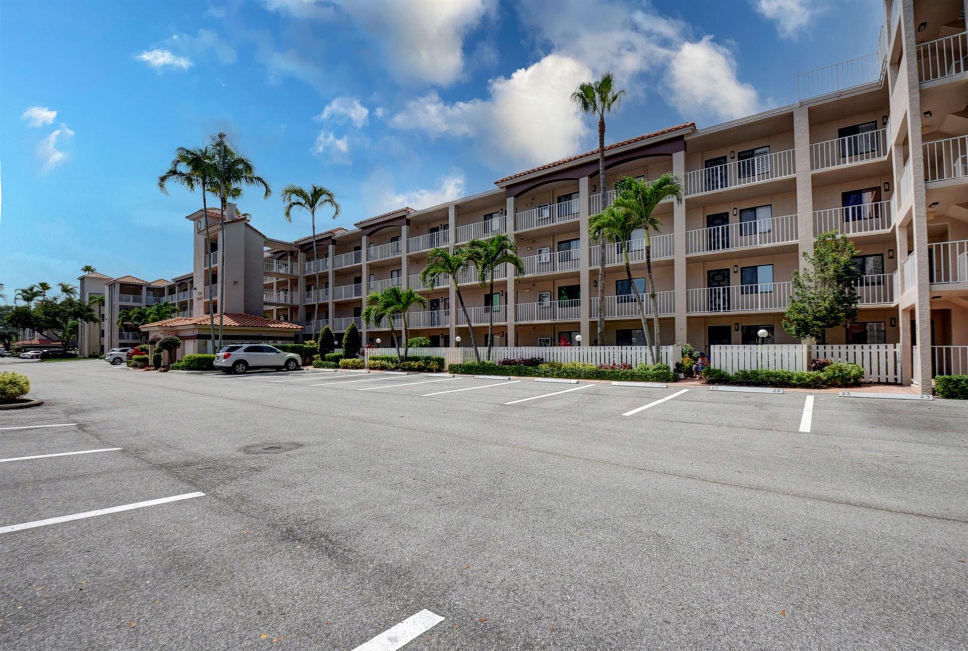6149 Pointe Regal Circle #409, Delray Beach, FL 33484 - MLS#: RX-10730191