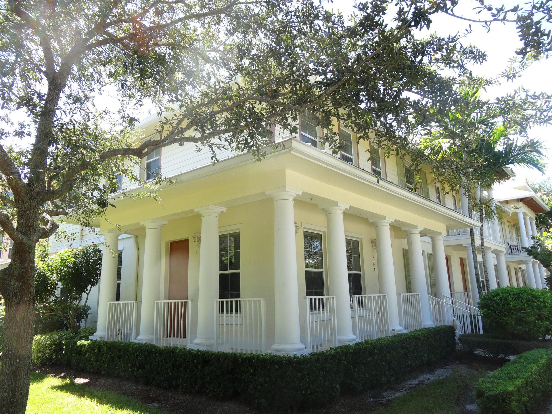 Photo of 1504 W Frederick Small Road, Jupiter, FL 33458 (MLS # RX-10732191)