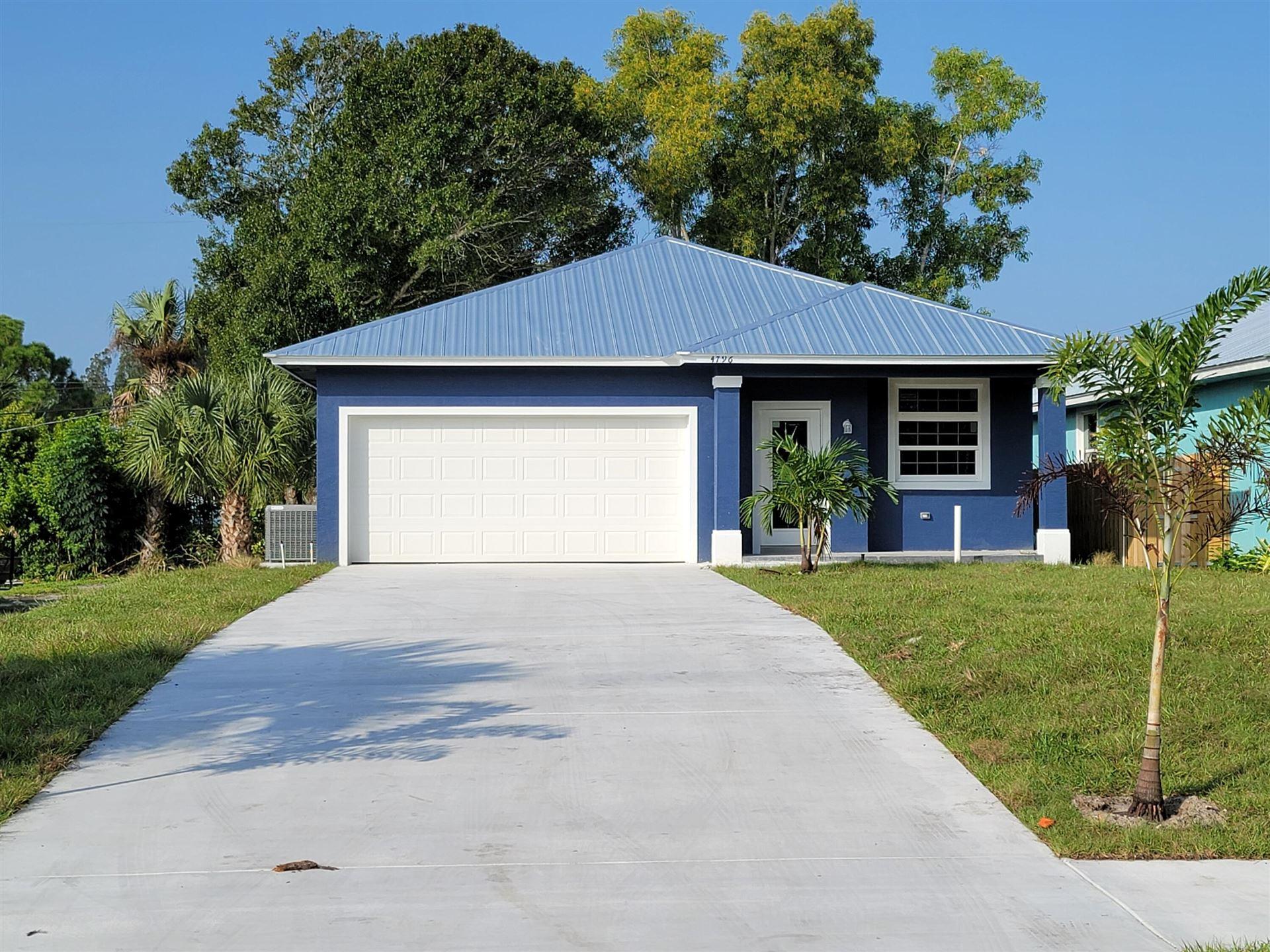4796 SE Horizon Avenue, Stuart, FL 34997 - #: RX-10740191