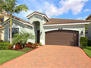 Photo of 7891 Blue Tanzanite Way, Delray Beach, FL 33446 (MLS # RX-10509192)