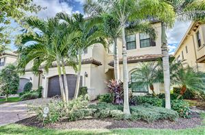 Photo of 16533 Gateway Bridge Drive, Delray Beach, FL 33446 (MLS # RX-10511192)