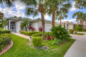Photo of 9188 Bay Point Circle, West Palm Beach, FL 33411 (MLS # RX-10528192)