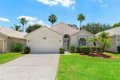 Photo of Listing MLS rx in 1838 Barnstable Road Wellington FL 33414