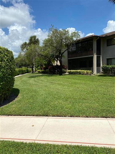 Foto de inmueble con direccion 15484 Lakes Of Delray Boulevard #103 Delray Beach FL 33484 con MLS RX-10651192