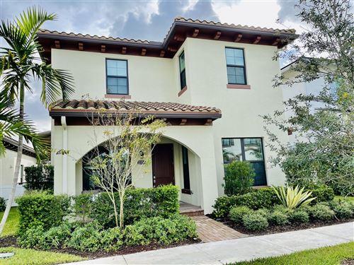 Photo of 13358 Machiavelli Way, Palm Beach Gardens, FL 33418 (MLS # RX-10754192)