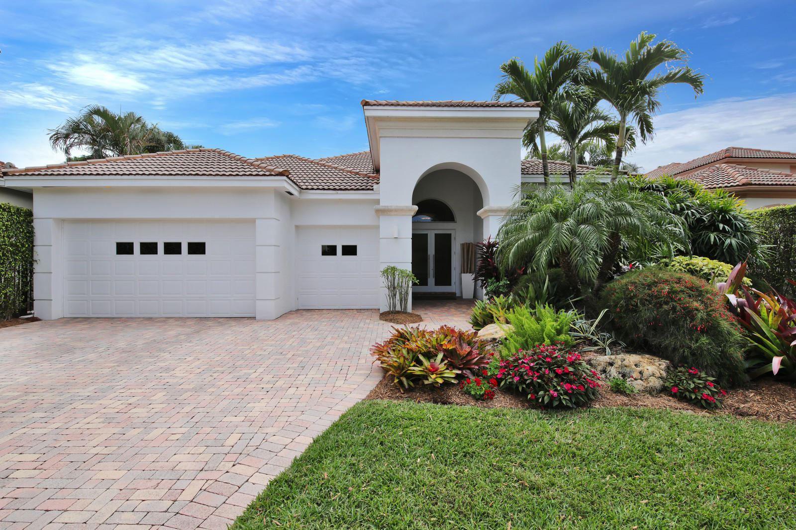 6724 Casa Grande Way, Delray Beach, FL 33446 - #: RX-10606192