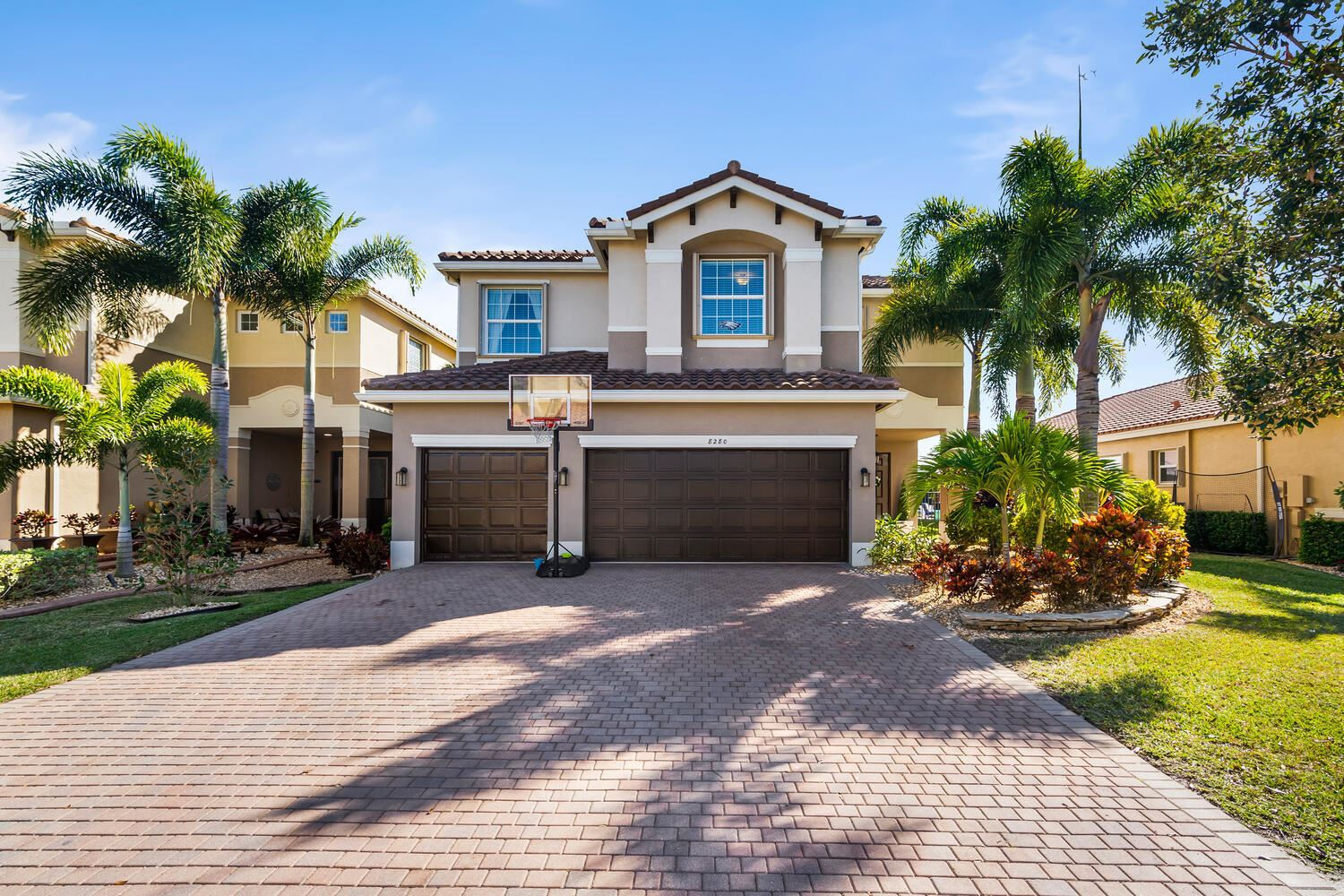 8280 Savara Streams Lane, Boynton Beach, FL 33473 - #: RX-10687192