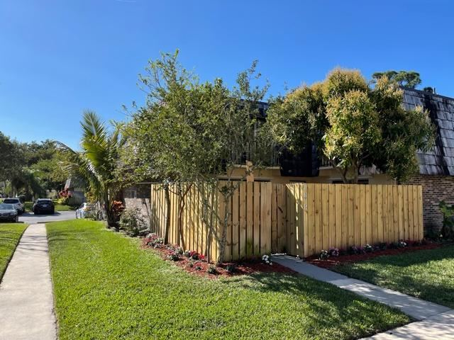 1730 Forest Lakes Circle #C, West Palm Beach, FL 33406 - #: RX-10688192