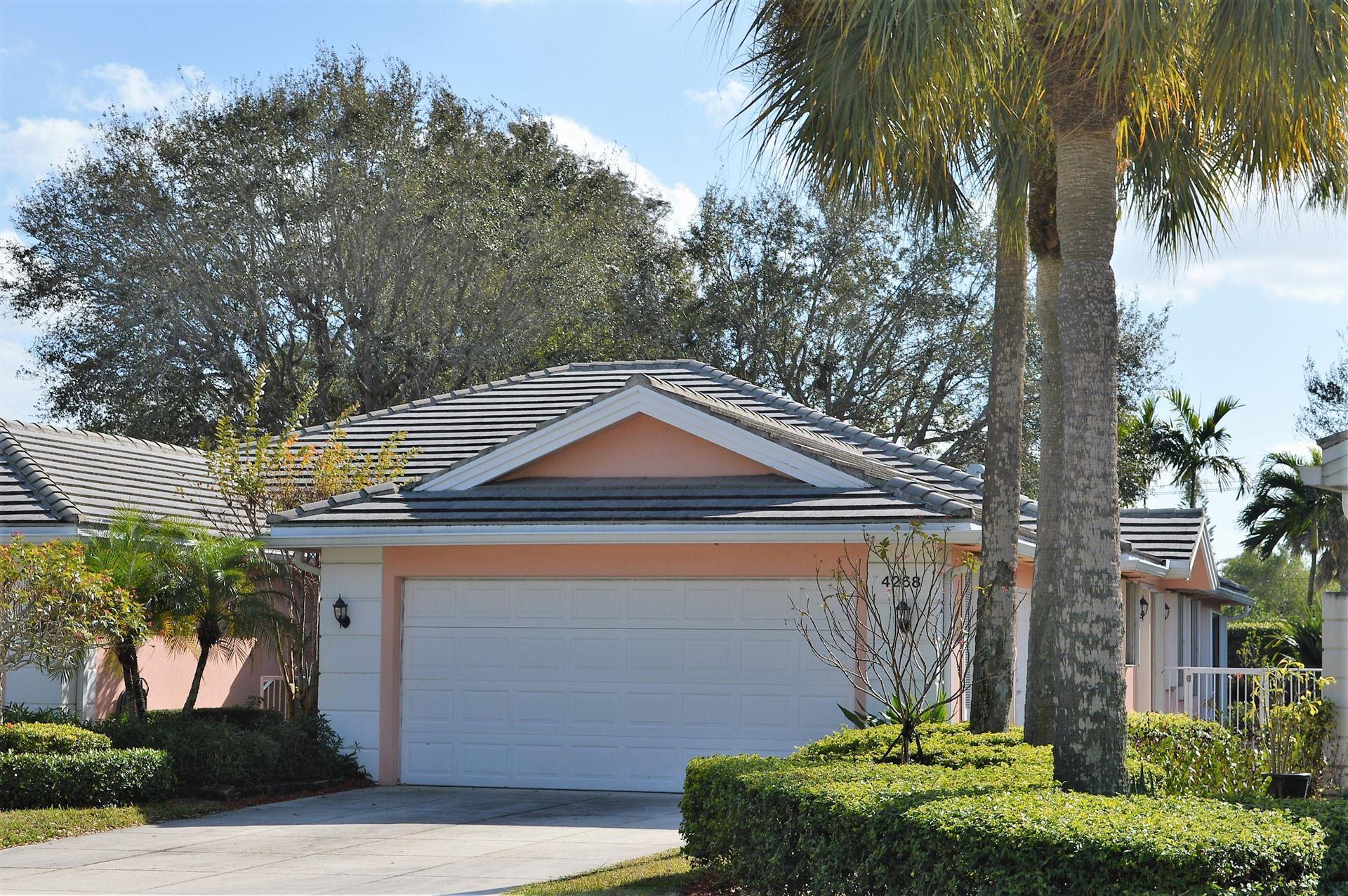 4268 Royal Oak Drive, Palm Beach Gardens, FL 33410 - #: RX-10689192