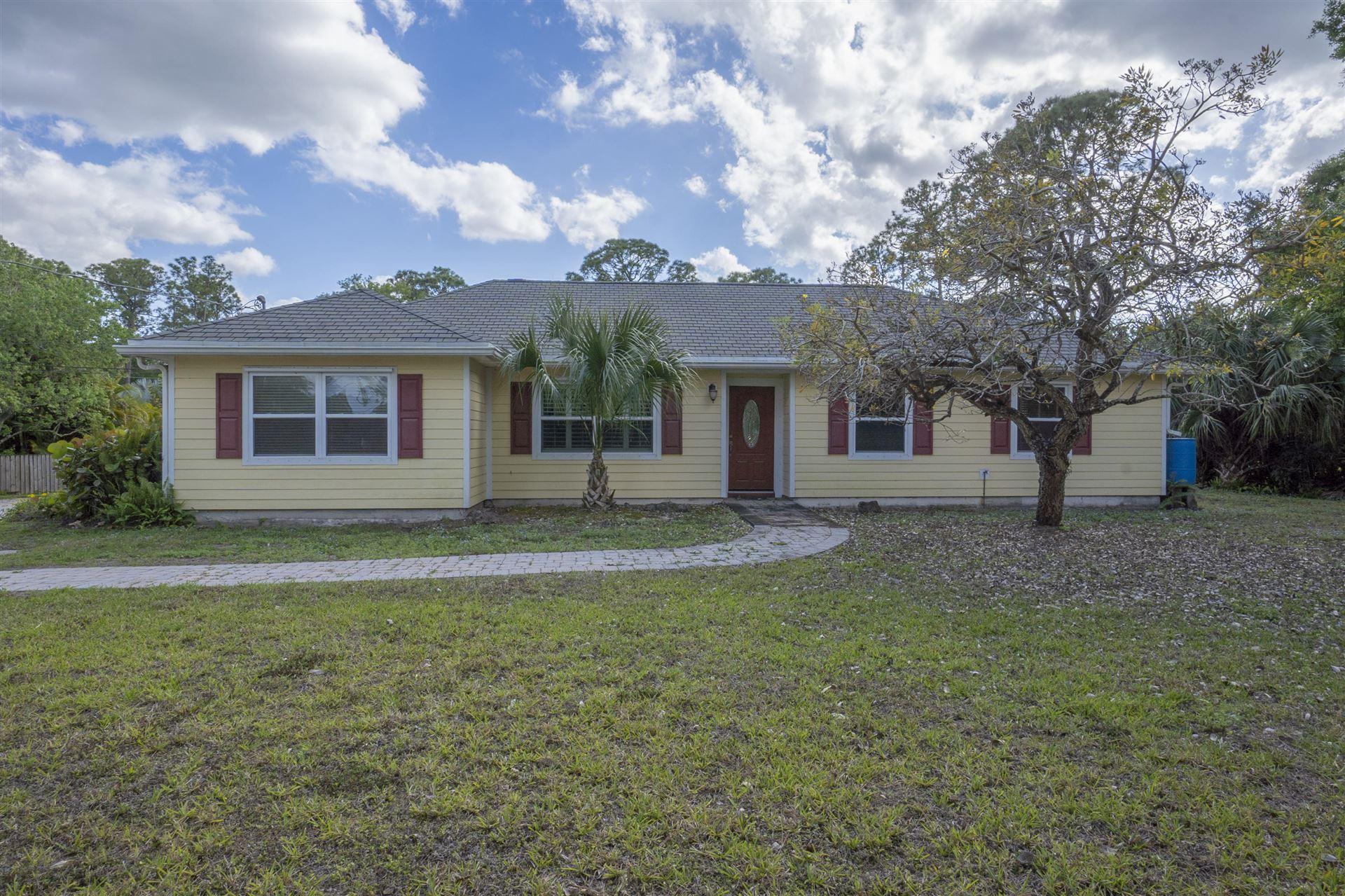 Photo of 11266 159th Ct. N Court N, Jupiter, FL 33478 (MLS # RX-10697192)