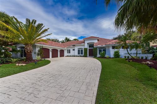 Photo of 910 Parkside Circle Circle N, Boca Raton, FL 33486 (MLS # RX-10580193)